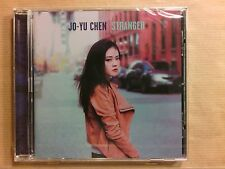 CD / JO YU CHEN / STRANGER / NEUF SOUS CELLO