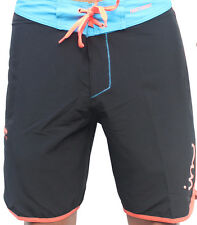 Imperial Motion Revel Boardshort (33) Black