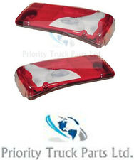 Mercedes Sprinter (06 on) Chassis/Tipper Rear Tail Lamp Lens (PAIR)