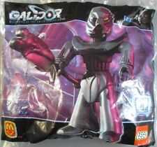 NEW McDonalds Lego Galidor #3 GORM 2002 Action Figure Toy Glinch