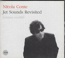 NICOLA CONTE - jet sounds revisited CD