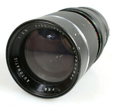 PRO 55-135MM F3.5 LENS FOR MINOLTA MD ((FOR PARTS))