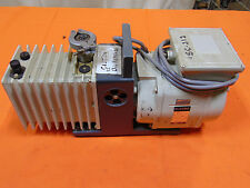 Cit-Alcatel Vacuum Pump 2M2007
