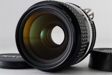 [Excellent++++] Nikon NIKKOR Ai-S 35mm f/2 MF Ais Lens From Japan #370