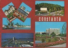 Vieja postal-Constanţa