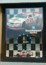 Kevin Harvick #29 Nascar Goodwrench Service Jebco Clock 2001 Rookie Year Chevy
