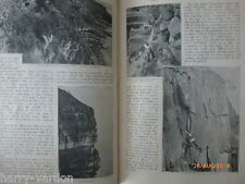 Cliff Climbing Sea Birds Eggs Nests Peregrine Falcon Egg Collecting Hunting 1897