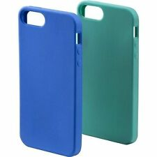 Dynex iPhone 5/5S Cases - 2 Pack! - Blue & Green