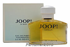 Joop Le Bain 75ml Eau de Parfum EDP Spray Neu&Originalverpackt