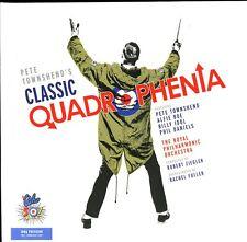 PETE TOWNSHEND'S CLASSIC QUADROPHENIA DOPPIO VINILE LP 180 GRAMMI NUOVO !!