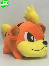 Pokemon Inspired Plush Doll - Growlithe 30 cm