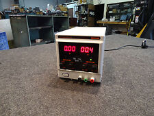 Circuit Specialists CSI530S bench power supply 0-30V/0-5A