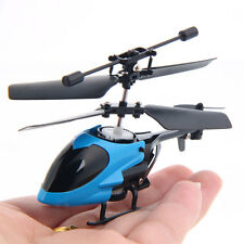 Qingsong GT QS5013 2.5Ch Semi-micro RC Quadcopter Control Helicopter Blue