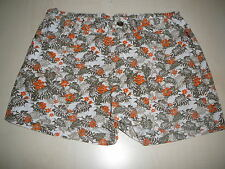 Tantum O.N. tolle Shorts Gr. 146 beige-khaki-orange !!