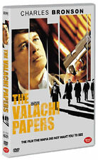 The Valachi Papers (1972) Charles Bronson DVD *NEW
