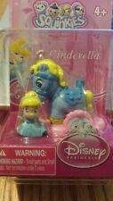 NIP 2012 Squinkies by Blip Toys Disney Princess Cinderella And her Pony(ages 4+)