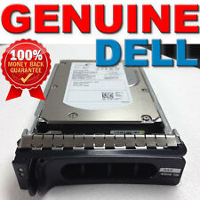 "Origine Dell 400GB sas 10K 3.5"" ST3400755SS Poweredge 1950 2950 2900 1900 R900"