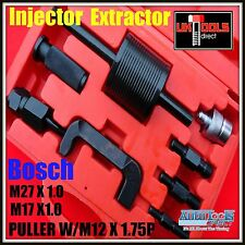 Inyector Common Rail Diesel Extractor Puller Bosch Set CDI Merc Ect