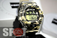 Casio G-Shock Camouflage Series Mini Ladies Watch GMD-S6900CF-3