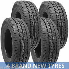 4 2156016 Hifly 215 60 16 Van Commercial NEW Tyres x4 215/60 Four 108/106