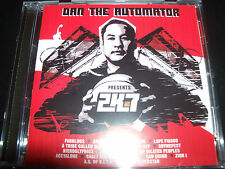 Dan The Automator 2K7 (Shock Australia) CD – Like New