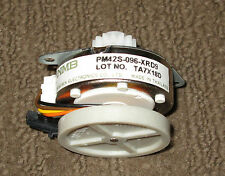 NMB Permanent Magnet Step Motor PM42S-096-XRD9