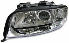 Front Left side H7 projector headlight for Audi A6 4B C5 01-04