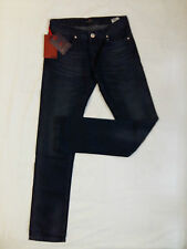 BNWT Men's Blue Etro Milano Jeans Made In Italy Size 31  PRP 833$