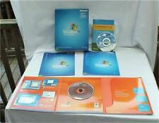 MICROSOFT WINDOWS XP PROFESSIONAL 2002 ver OS RETAIL UPGRADE Big Box