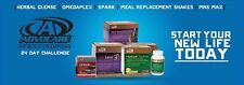 Advocare 24 day Challenge  REAL NUTRITION REAL RESULTS! Free support and app