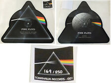 PINK FLOYD & STAR WARS # 169 ~PICTURE DISC~Brain Damage/Eclipse/Money~DEATH STAR