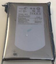 """Seagate ST3300655SS 9Z1066-038 FIRMWARE NQ03 300GB 15K 3.5"""" SAS Hard Drive HDD"""