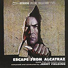 ESCAPE FROM ALCATRAZ/HELL IS FOR HEROES
