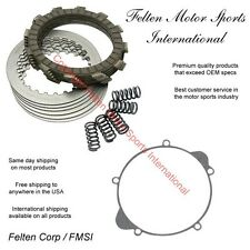 KTM 85SX Clutch Kit Set Discs Disks Plates Springs Gasket 85 SX SXS 85-SX 03-09