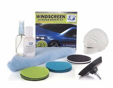 Windshield Scratch Repair kit, Car Glass Repair, Scratch  Remover DIY Kit
