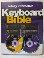 Totally Interactive Keyboard Bible by Steve Lodder and Janette Mason (2009,...