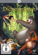 Das Dschungelbuch - Diamond Edition (Walt Disney)                    | DVD | 029
