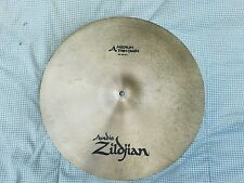 Zildjian Avedis 16 Inch Medium thin Crash symbal 1109 grams