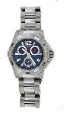 Longines HydroConquest Quartz Chronograph 41mm Mens Watch Model #: L3.650.4.96.6