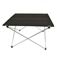 Portable Folding Foldable Table Desk Ultra-light Camping Outdoor Picnic 58*44*37