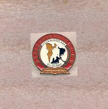 Ligue Midget AAA Junior Hockey Quebec Canada Official Pin Old