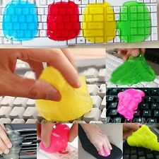 Universal Keyboard Remote Control Cleaner Compound Cleaning Tool(Random Color)