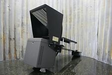 Mirror Image Teleprompter System Great Condition Fully Tested Free Shipping