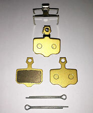 Avid Elixir 1 - 3 - 5 - 7 Sintered Brake Pads Incl. SPLIT PINS - 2 Pairs