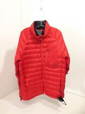 BURTON MEN'S AK BK DOWN INSULATOR JACKET FANG LARGE NWT $250