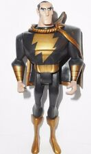 Justice league unlimited BLACK ADAM SHAZAM dc universe classics action figures