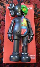 KAWS Dissected Companion BLACK