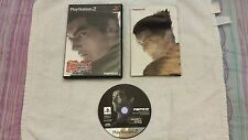 TEKKEN TAG TOURNAMENT, SONY PLAYSTATION 2/PLAY2/PS2, JAP/IMPORT/JP, NAMCO