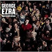 George Ezra - Wanted on Voyage (2014) FULL PROMO ALBUM