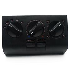 New Fresh Air AC Heater Control Panel Climate For VW Passat B4 33D 959 543